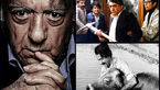 به بهانه سالروز تولد 94 سالگی آقای اسطوره / هشتاد سال خاطره بازی با عزت سینمای ایران +عکس