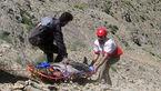 فرضیه قتل در سقوط مرگبار جوان کوهنورد از ارتفاعات دربند پیگیری می شود
