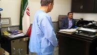 دعوای زن و شوهری علت قتل میترا استاد با شلیک نجفی / دادستان جنایی خبر داد