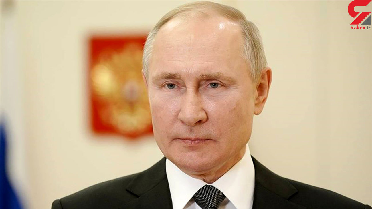 خبری عجیب از خانه پوتین رئیس جمهور روسیه!
