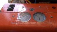 تولید یک دستگاه شارژ کولر توسط مبتکر خلخالی