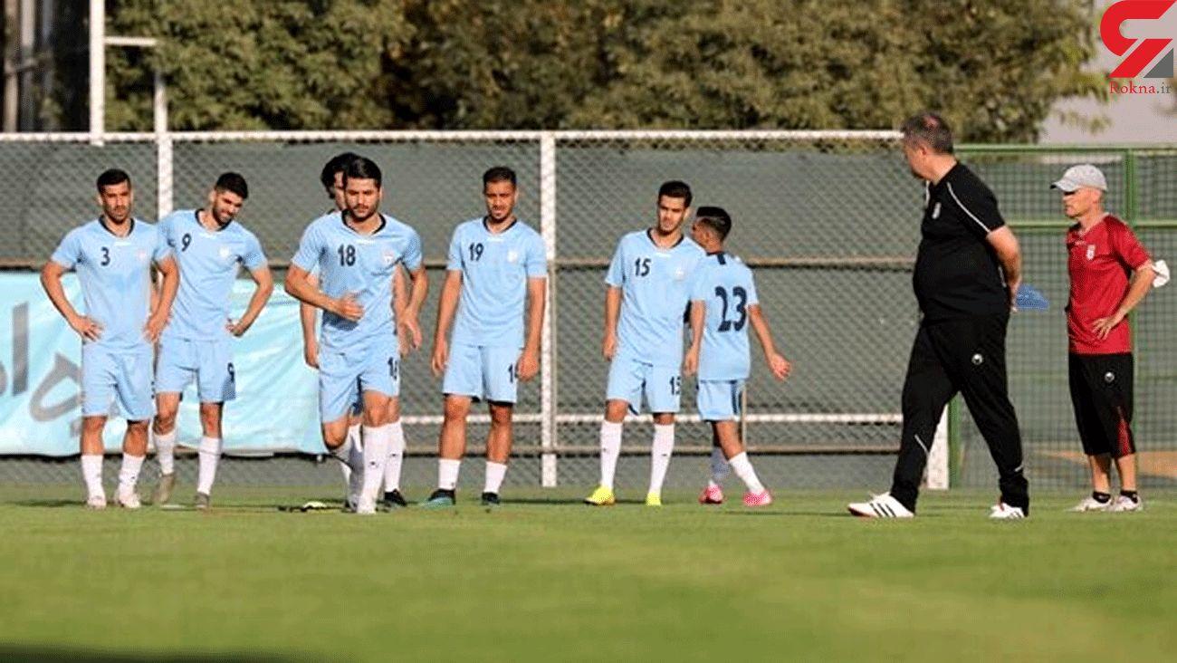 Dragan Skocic Invites 23 Players for Bosnia Friendly