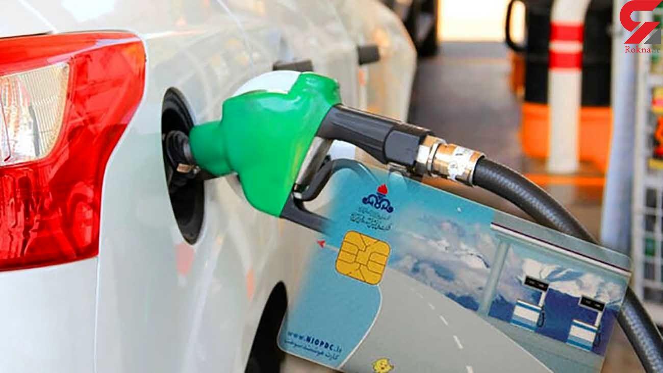 فعالیت پمپ بنزین ها در تعطیلات 2 هفته ای کرونا