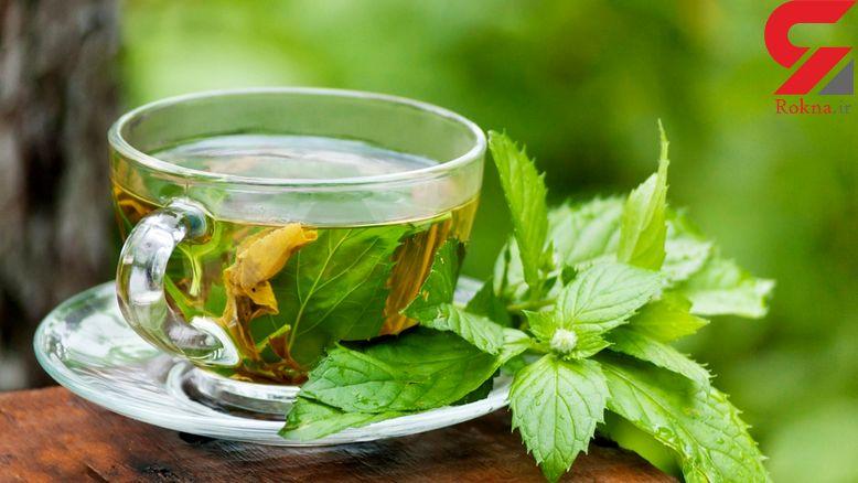چای تقویت کننده مغز