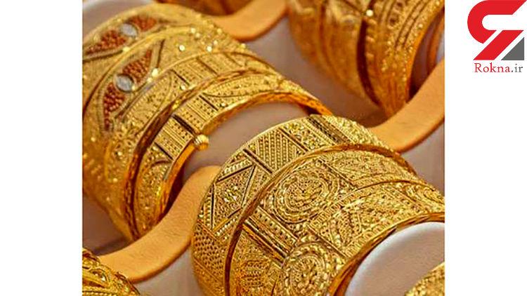 نکاتی طلایی برای خرید طلا