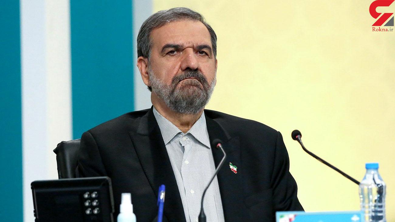 محسن رضایی: تجارت با همسایگان را به استانها میدهیم / بازارهای جدید فتح میکنیم