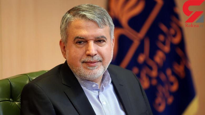 خبر خوش وزیر ارشاد برای اهالی قلم و مطبوعات