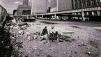 فقر و ثروت در یک قاب تصویر/دردناک ترین تصویر دهه 70 میلادی مردم نیویورک+عکس