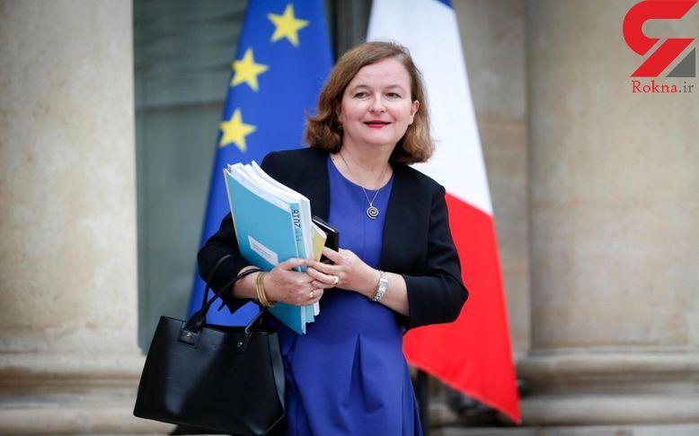واکنش وزیر امور اروپایی فرانسه به رفتار دوگانه ترامپ در قبال ایران و کره شمالی