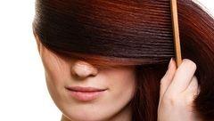 تقویت کننده های خانگی برای موهای بلند و زیبا