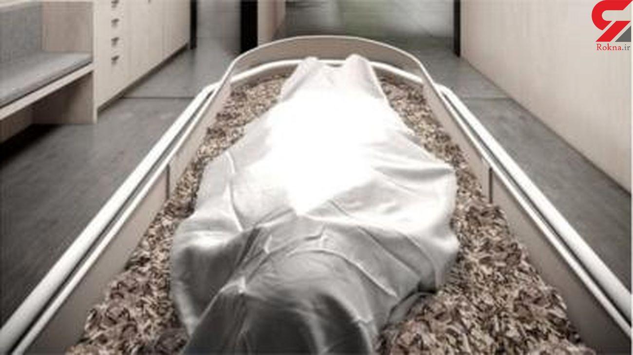 خودکشی دکتر تهرانی با شلیک به قلب خود در ونک
