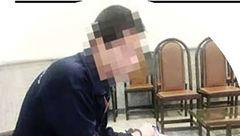 تجاوز به دو پسر دبستانی به بهانه دیدن خرگوش در تهران / من اعتیاد جنسی دارم؟! + عکس