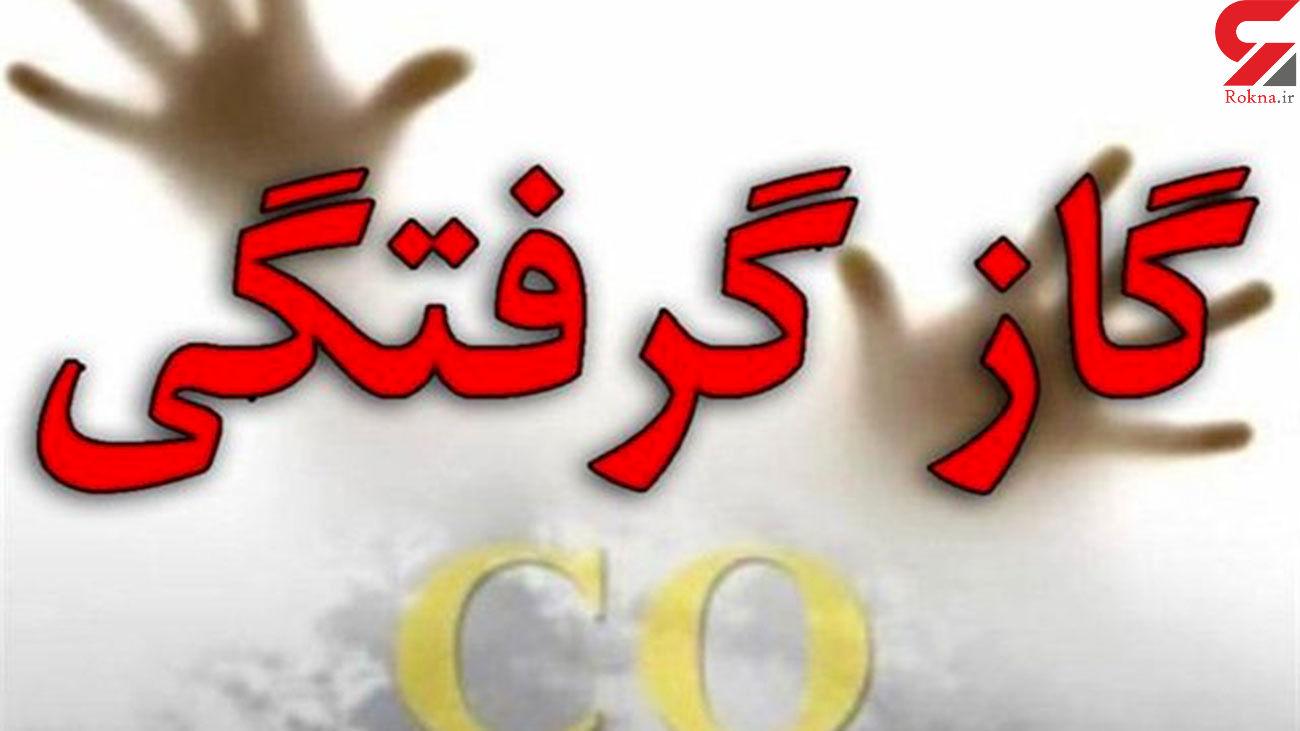 گرفتاری مرگبار یک کارگر در مخزن اسید فولاد بوتیا کرمان