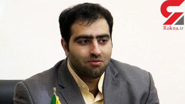 واکنش تند نصیرزاده به نتیجه انتخابات کشتی / مجمع مهندسی شده بود!