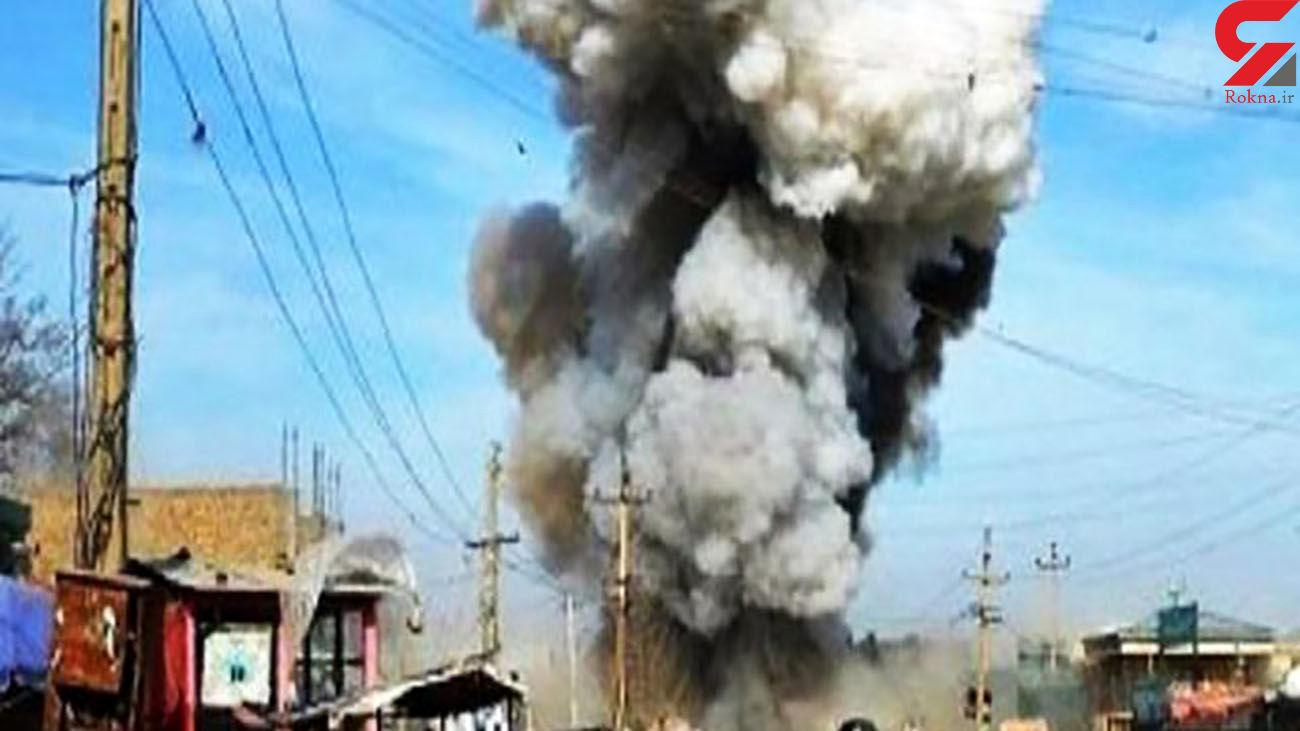 فیلم لحظه انفجار در بغداد / 28 کشته و 73 زخمی تاکنون + عکس و فیلم