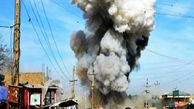 اولین واکنش وزیر خارجه آمریکا به انفجارهای بغداد + فیلم