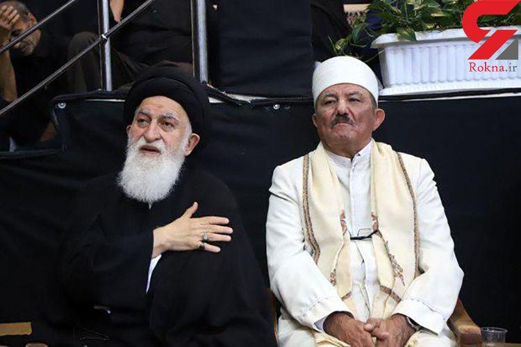 رئیس انجمن موبدان زرتشتیان ایران: امام حسین(ع) متعلق به همه جهان و جهانیان است