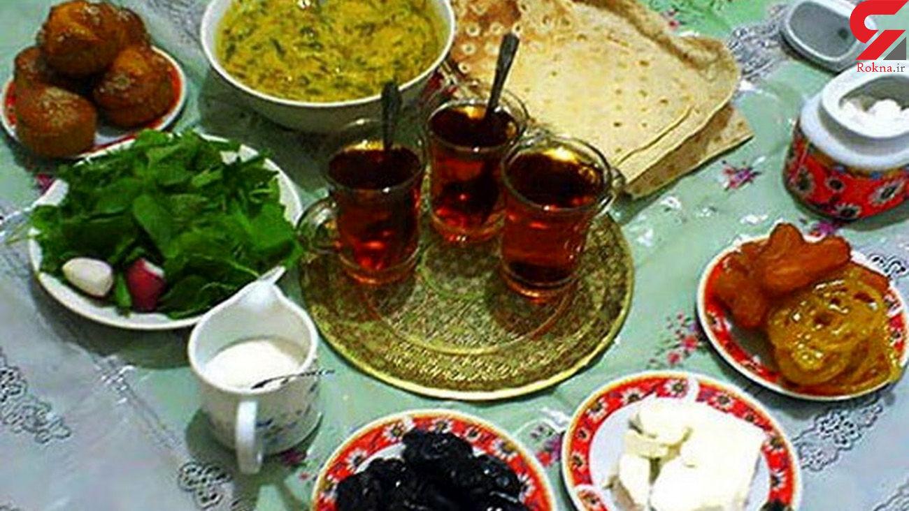 در ماه رمضان مراقب کم آبی بدن تان باشید + راهکار