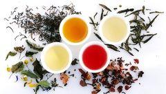 5 چای معجزه گر برای جوان ماندن