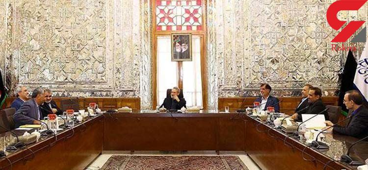 نخستین نشست بررسی سیاستهای کلی نظام قانونگذاری برگزار شد