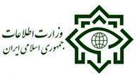 دستگیری 5 مرد که 200 هزار یورو را هنگام انتقال از خزانه تهران سرقت کرده بودند
