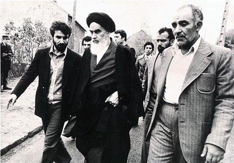 ماجرای زندگی یک شهید همراه امام