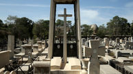 وجود مومیایی در قبرستان ممنوعه تهران! + فیلم