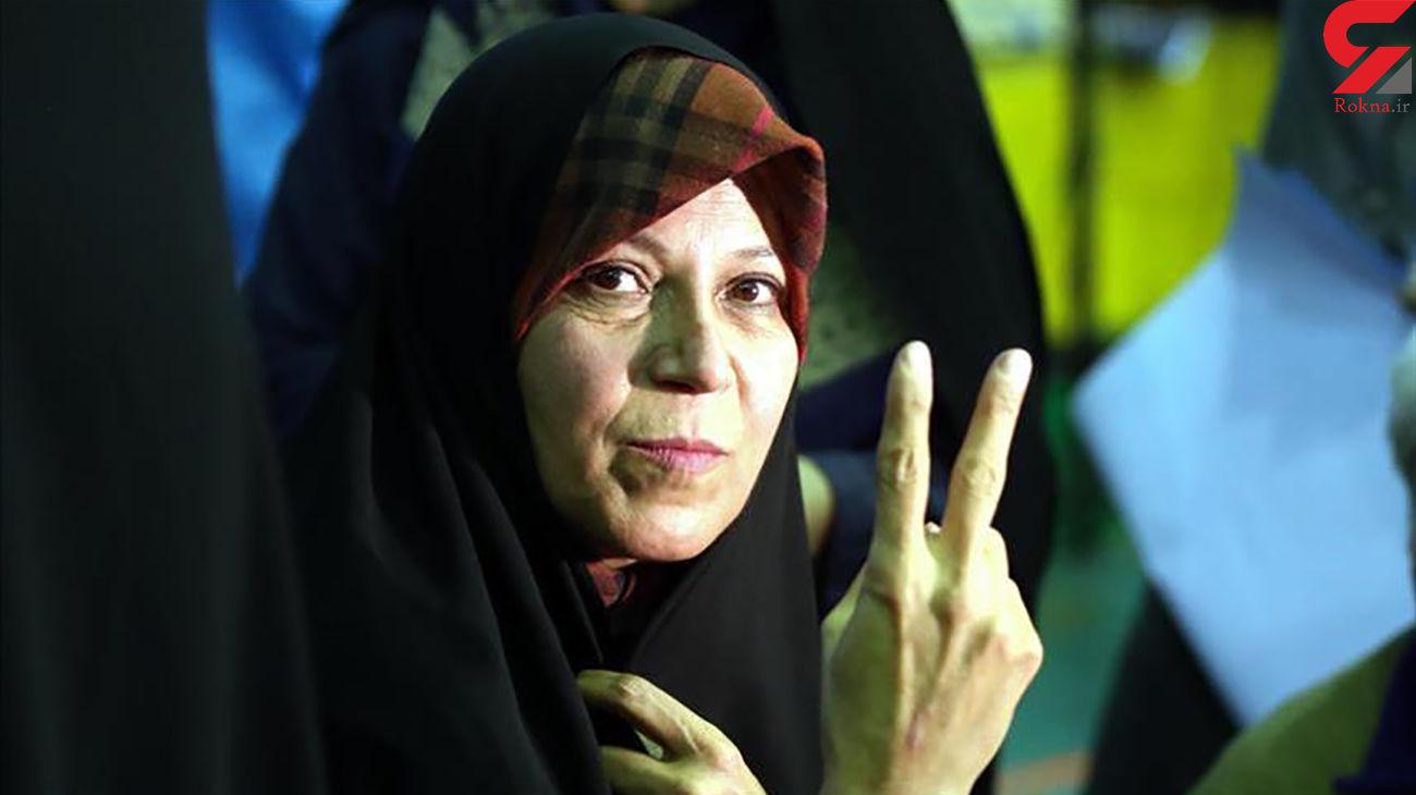 پیشنهاد ائتلاف احمدی نژاد به فائزه هاشمی در انتخابات 1400