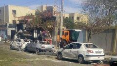 تمام عوامل داخلی حادثه تروریستی چابهار دستگیر شدهاند
