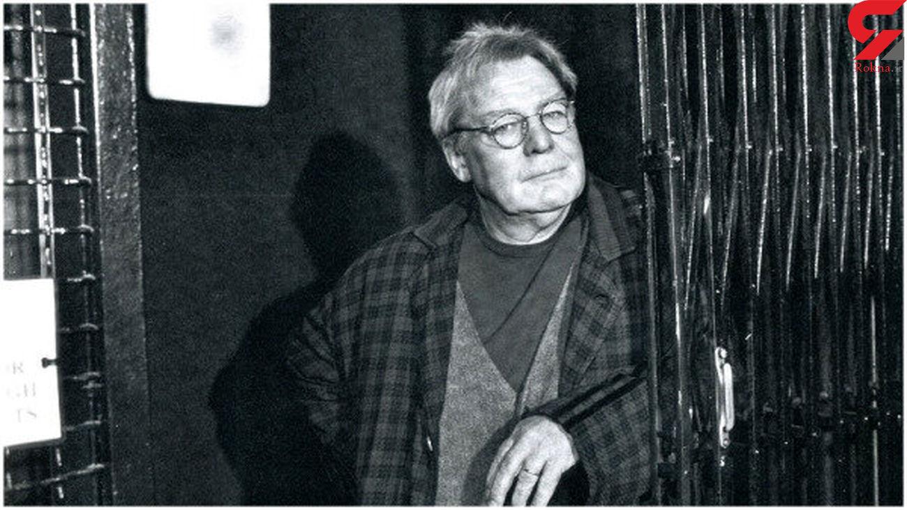 کارگردان خاطره ساز ایرانی ها فوت کرد +عکس