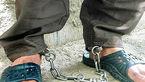 این دزدها به خانه افراد مسن در کاشان حمله می کردند