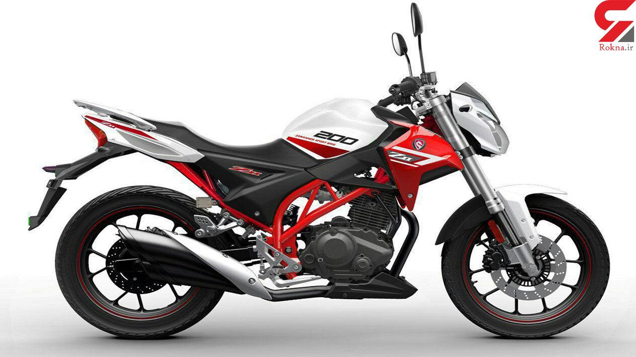 قیمت موتور سیکلت در بازار امروز دوشنبه 27 مرداد 99 + جدول