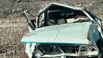 7 مصدوم در تصادف جاده سورمق به آباده