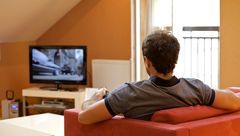 هر ساعت تماشای تلویزیون 22 دقیقه از عمرتان کم می کند