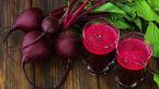 خواص شگفت انگیز مواد غذایی قرمز رنگ