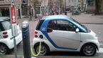 ایران تا ۳ سال آینده خودرو برقی تولید میکند
