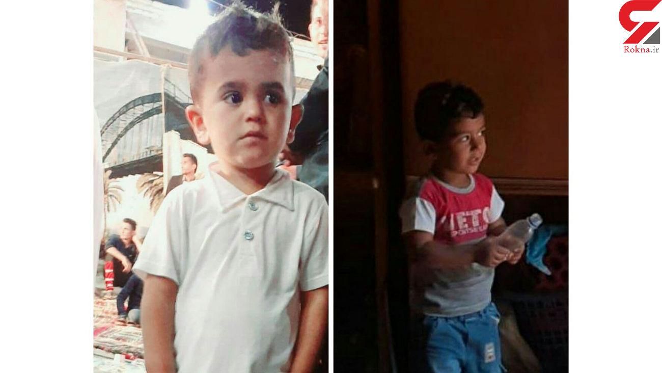 عکس 2 برادر اهوازی که ناپدید شدند / روز گذشته رخ داد