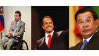 موفقترین سیاستمداران معلول در جهان (+عکس)