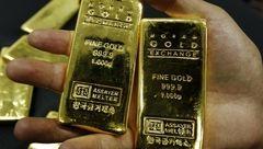 قیمت طلا به بالاترین رقم یک هفته گذشته رسید