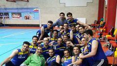 افتخارِ «کامبیز دیرباز» به قهرمانان افسانهای تاریخ ورزش ایران