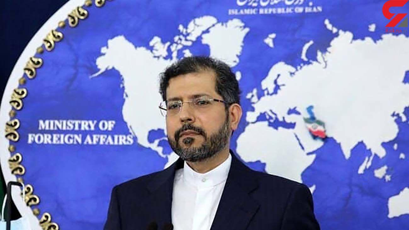 خطیبزاده: برای صلح افغانستان سرمایهگذاری زیادی کردهایم