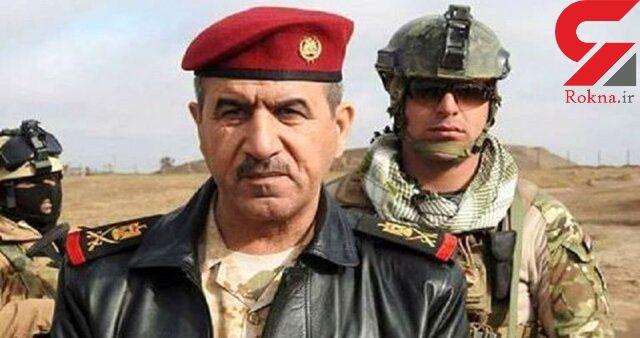 درخواست فراکسیون بدر عراق برای اعدام فرمانده متهم به جاسوسی برای سیا