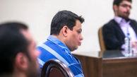 شمارش معکوس برای اعدام باقری درمنی