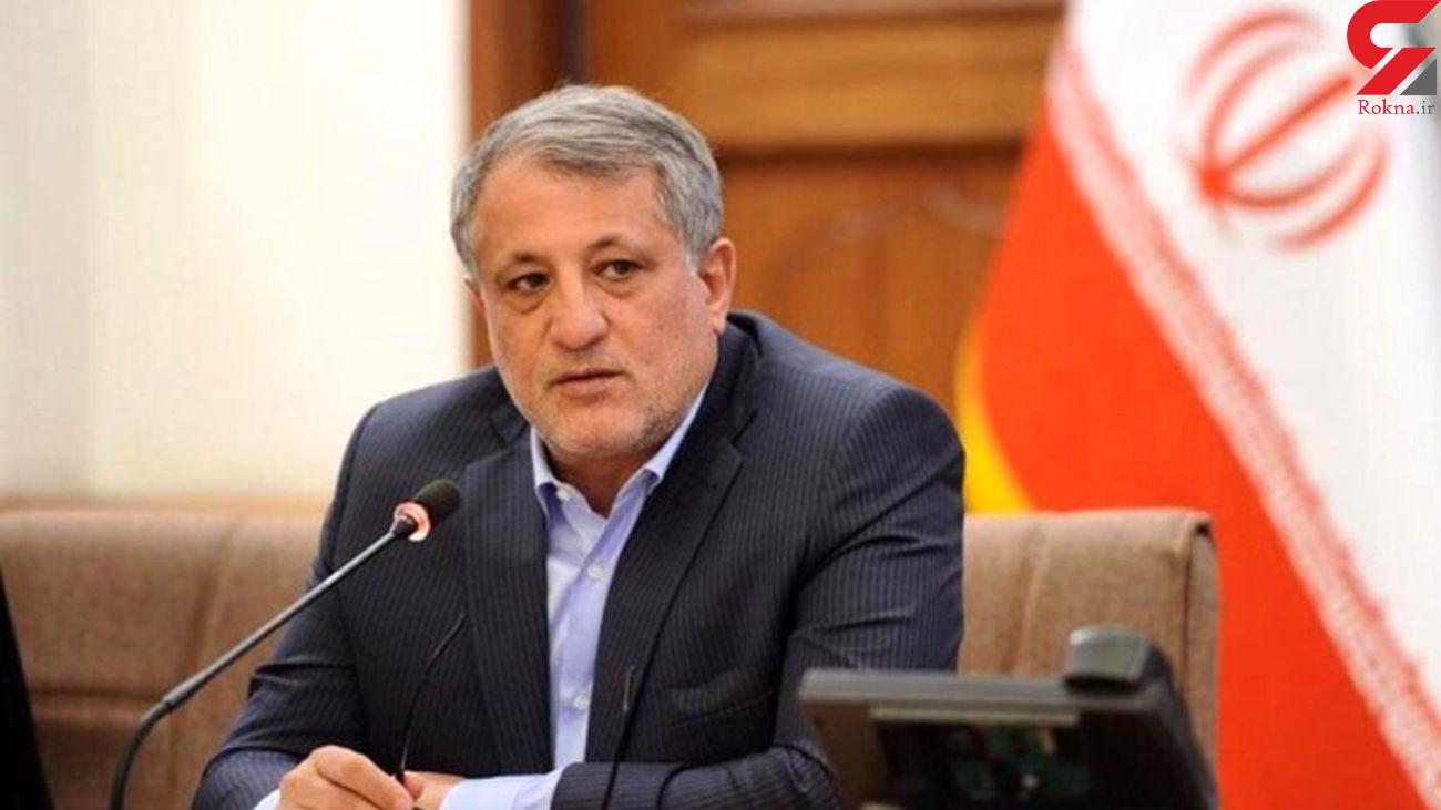 بخش عمده ای از کارها در تهران باید قرنطینه شوند