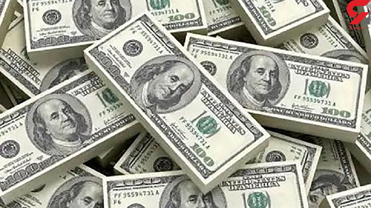 سقوط تاریخی در انتظار قیمت دلار؟