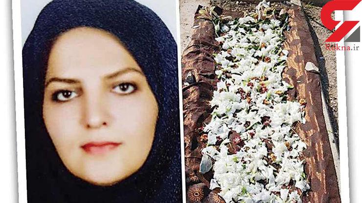 تازه ترین خبر از ماجرای میترا استاد / پرونده قتل همسر دوم نجفی در راه دادگاه کیفری+ عکس مقبره