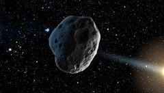 دو کاوشگر کوچک جهنده به سطح سیارک «ریوگو» ارسال می شود