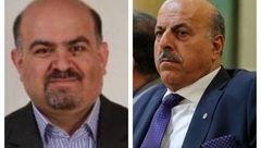 6 سال زندان برای آرش کیخسروی و قاسم شعله سعدی !+عکس