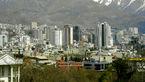 قیمت آپارتمان های زیر 100 متر در مناطق مختلف تهران+جدول