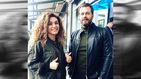 عکس پژمان بازغی و خواننده زن معروف آذربایجانی لو رفت ! /11
